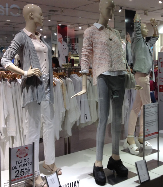 vitrine shopp